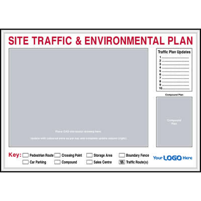 Site Traffic & Environmental Plan