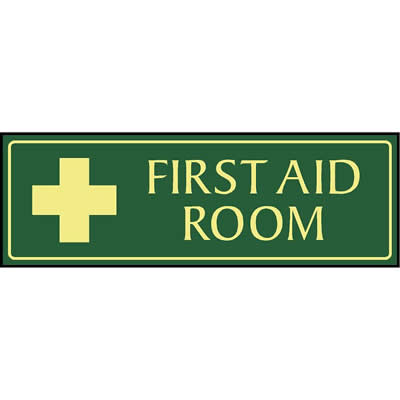 First Aid Room (Campsites)