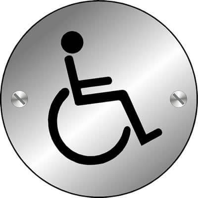 Disabled (Disc)