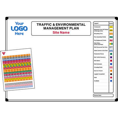Traffic & Environmental Management Plan