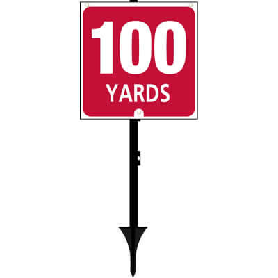 Fairway Pro - 100 yards
