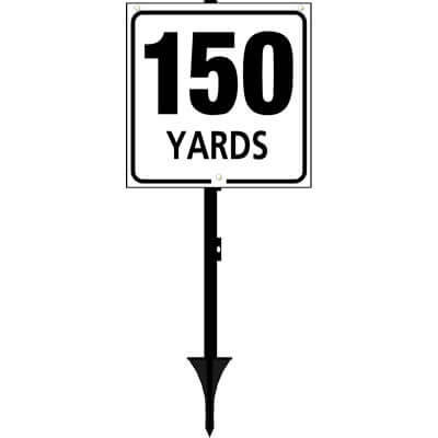Fairway Pro - 150 yards