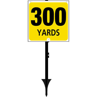 Fairway Pro - 300 yards
