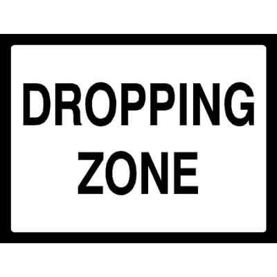 Dropping Zone