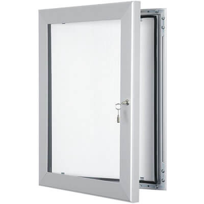 Lockable Frame
