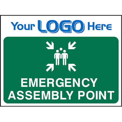 Emergency assembly point (Quickfit)