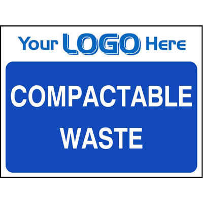 Compactable waste (Quickfit)