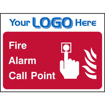 Fire alarm call point (Quickfit)