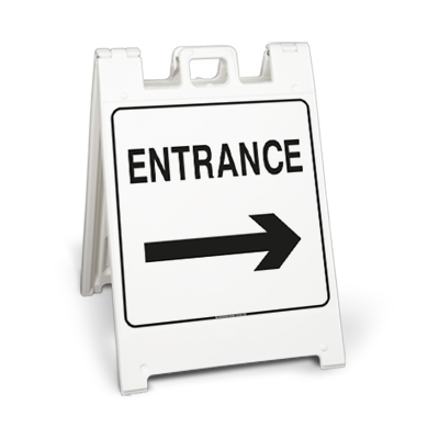 Entrance right (Squarecade 36)